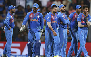 Dhoni bemoans costly no-balls after India exit