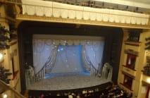 E. Vakhtangov State Academical Theatre