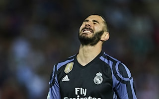 Deschamps places France 'harmony' over Benzema return