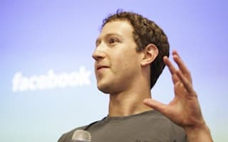 Facebook set for $100bn IPO