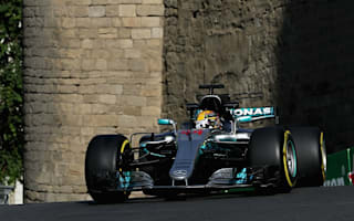 F1 Raceweek: Mercedes and Ferrari vie for momentum in Baku