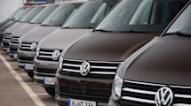 Los coches Volkswagen se hablarán entre ellos para el 2019