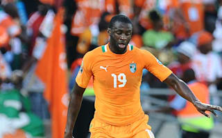 Wilmots on a mission to get Toure back for Ivory Coast