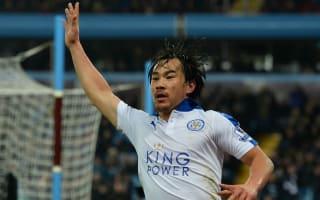 Aston Villa 1 Leicester City 1: Gestede pegs back Foxes