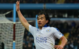 Okazaki believes in Leicester 'miracle'