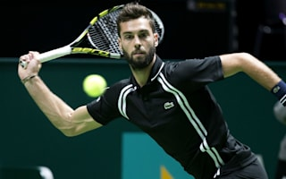 Paire and Goffin come through first tests in Marseille