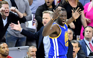 Warriors coach Kerr: Game four was out of hand