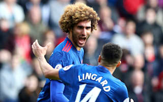 Middlesbrough 1 Manchester United 3: Valencia adds late gloss after Valdes error