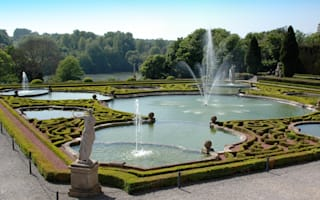 Win! A year's entry to Blenheim Palace