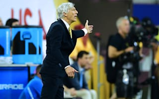 Pekerman defends selection