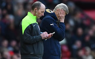 Wenger must go if Arsenal lose out to Leicester or Spurs - Merson