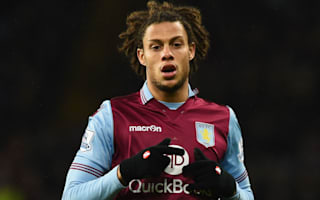 West Brom v Aston Villa: Perfect time for derby clash, says Gestede