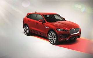 Jaguar F-Pace buyers warned of nine-month delivery wait