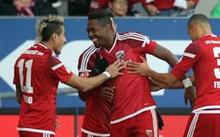 Bayern promise Ingolstadt sausages and beer after Leipzig win