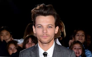 Louis Tomlinson to hear if he will face charges over airport incident
