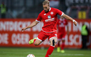 Beister cleared for Victory debut