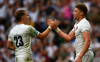 England youngsters impress against lacklustre Barbarians