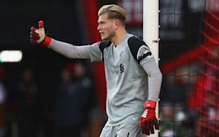 Klopp defends Karius, slams Neville brothers