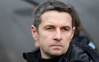 Aston Villa v Crystal Palace: Defiant Garde not feeling the heat