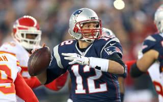 NFL schedule 2017: Patriots, Chiefs kick off season