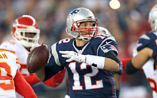 NFL schedule 2017: Patriots, Chiefs kick off season