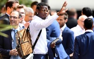 Ferdinand backs returning Pogba to become the world's best