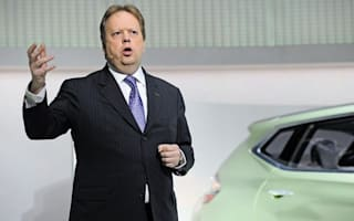 Andy Palmer named UK's most important car person