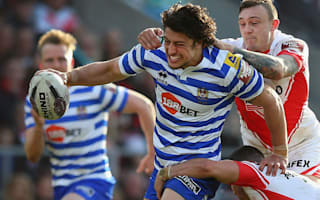 Wigan shut out St Helens to go second