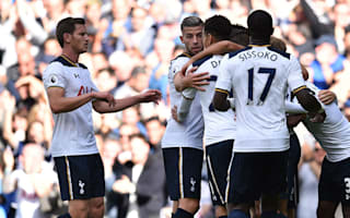 Pochettino thrilled with 'nearly perfect' Spurs