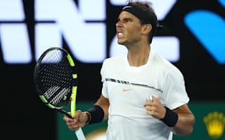 Nadal 'very excited' about year ahead
