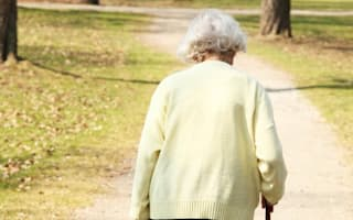 Low weight linked with Alzheimer's in elderly people