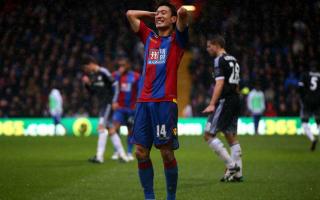 Lee set for Crystal Palace fine after Pardew remarks