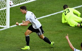 Germany 3 Slovakia 0: Spain or Italy await for world champions after comprehensive win