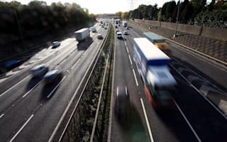 That's the limit: 70mph maximum looks set to stay