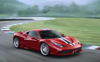 James May ordered £200k Ferrari before Clarkson fracas