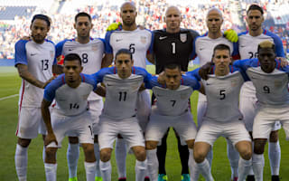 United States v Colombia: Hosts ready for special Copa America