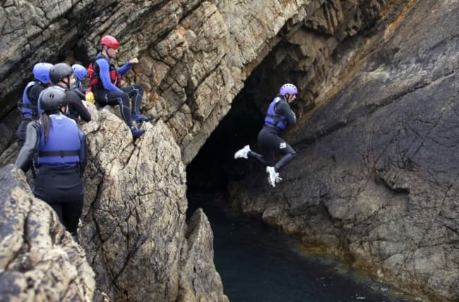 Great British bucket list: Things to do in the UK before you die