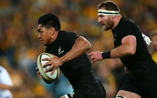 All Blacks captain Read wanted more tries