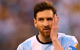 Messi unlucky not to have won major trophy with Argentina - Crespo