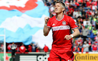 MLS Review: Schweinsteiger scores again, Orlando stay perfect at home