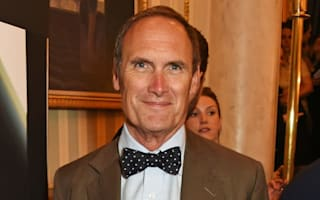 Restaurant critic AA Gill has 'full English' of cancers