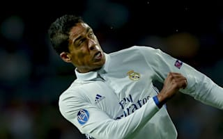 Bernabeu boos can't spoil perfect day for Varane and Casemiro