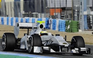 HRT to be in Barcelona this week - report