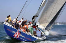 Sail Stars & Stripes USA-11