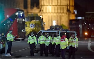 Detectives probe Westminster knifeman's terror rampage that left four dead