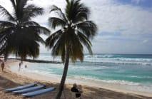 Barry's Surf Barbados Surf School
