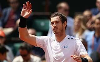 Murray pays tribute to Manchester, London terror attack victims