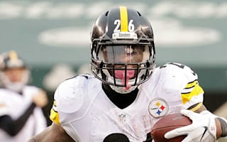 Steelers place franchise tag on Bell with eye on long-term deal