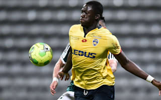 RB Leipzig swoop for Sochaux youngster Konate