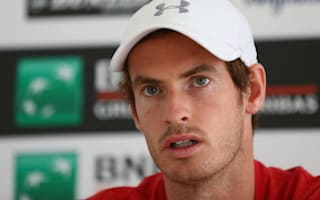 Murray looking for long-term coaching solution